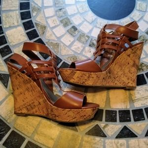 Gladiator Wedge by Guess
